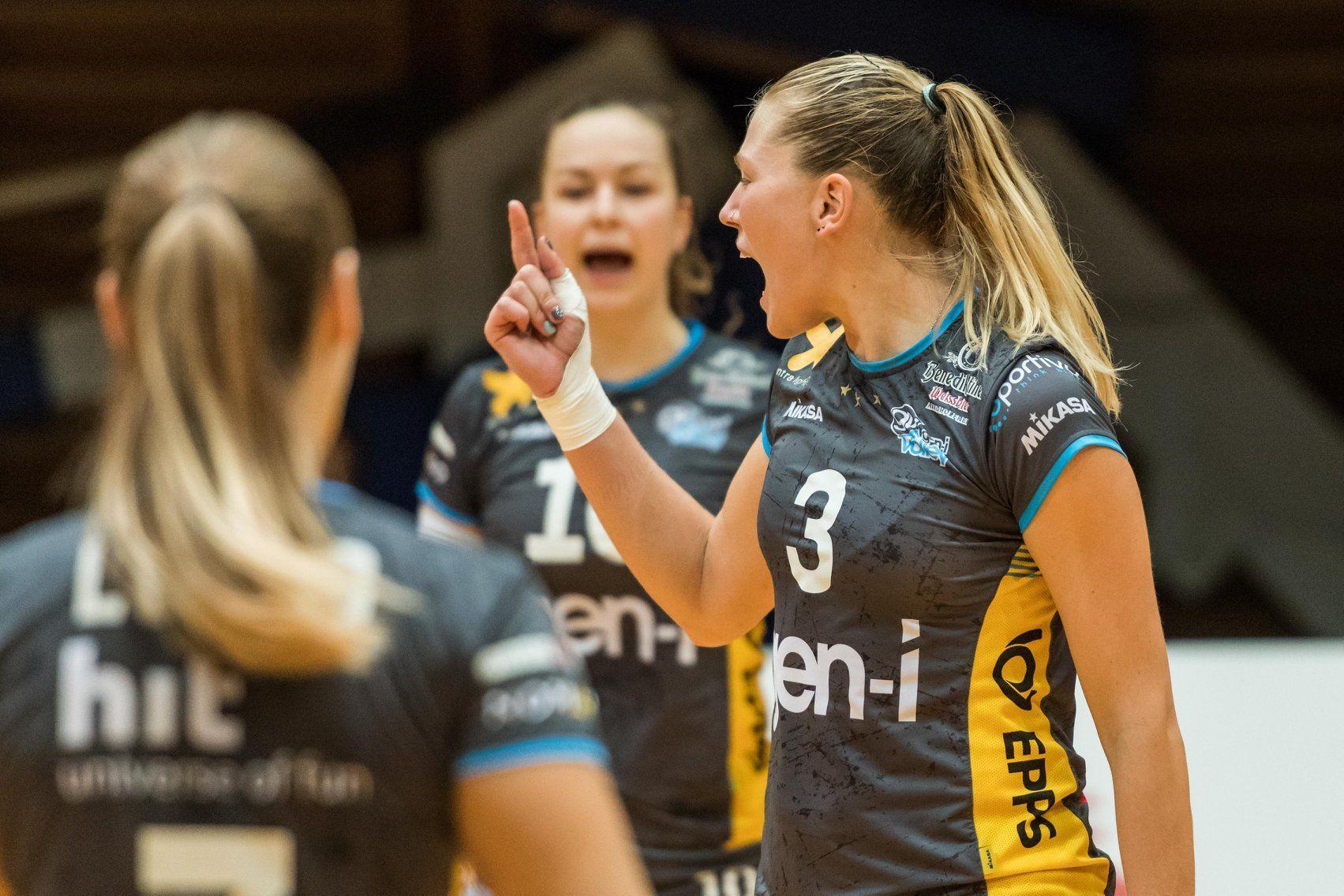 Aleš Oblak, GEN-I Volley
