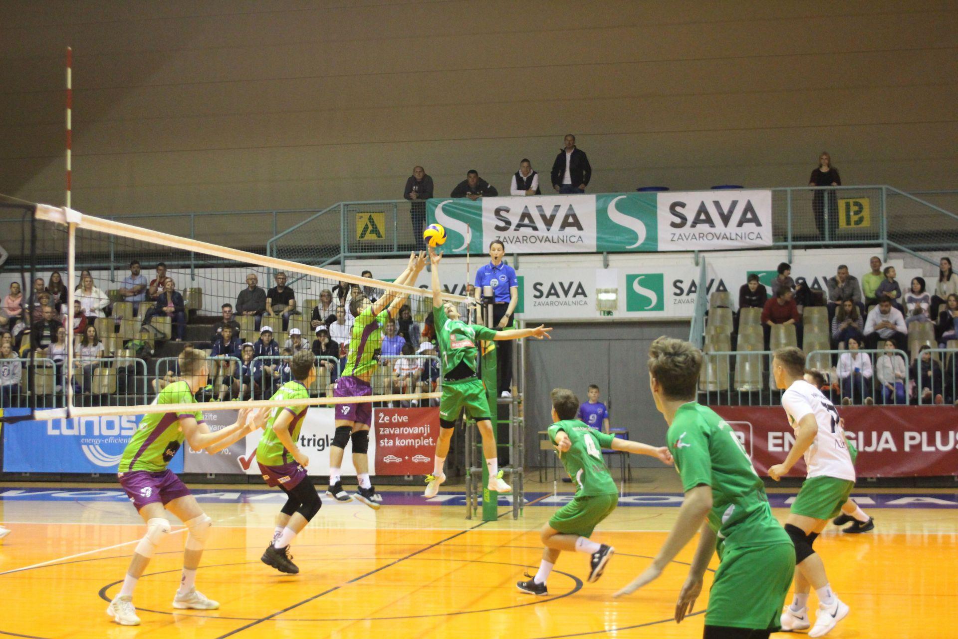 OK Maribor