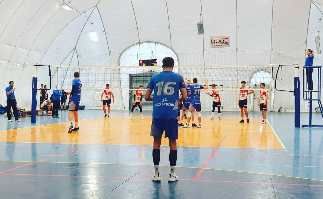 OK Maribor, OK Gorica