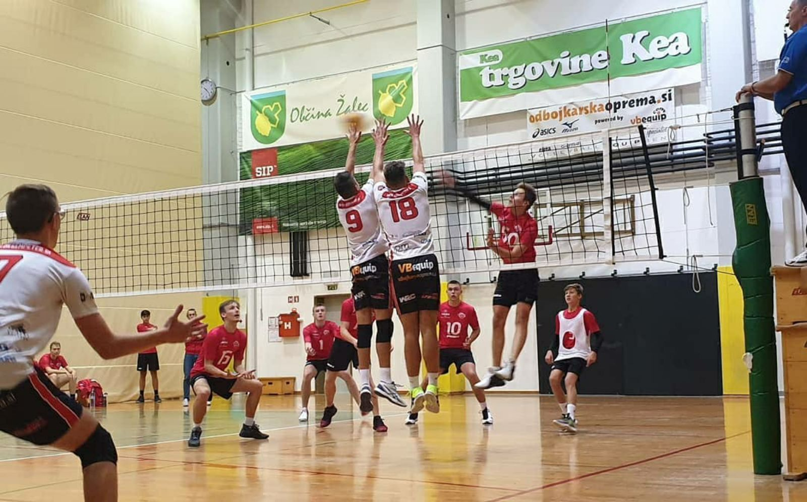 TPV Volley