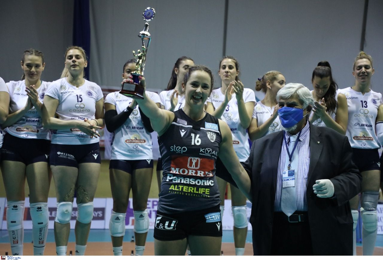 Hellenic Volleyball Federation