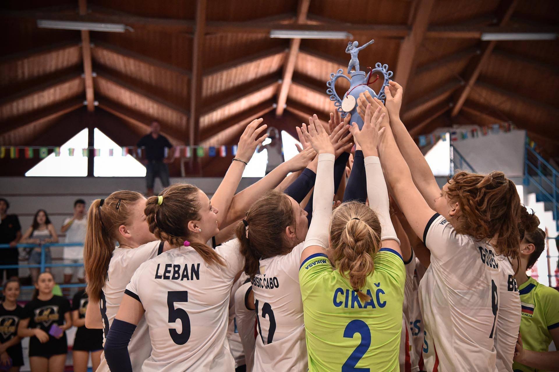 Sardegna Volleyball Challenge