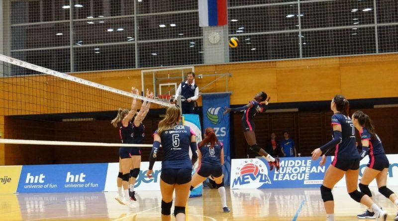 Gen-i Volley